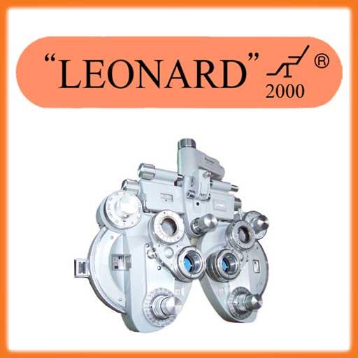 leonard 2000