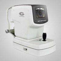 auto refractometro luxvision