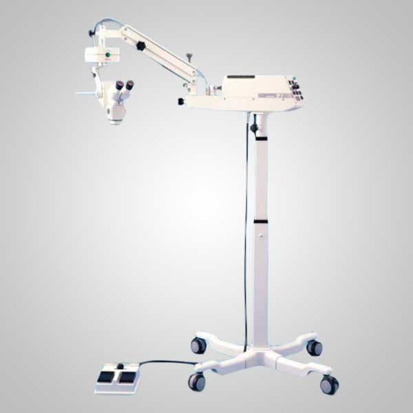 microscopio quirurgico japones