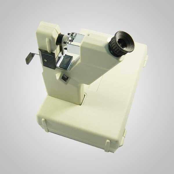 lensometro portatil